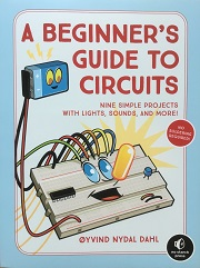 Book: Beginners Guide to Circuits