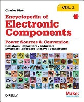 Book: Electronic Components, Volume 1