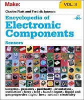 Book: Electronic Components, Volume 3