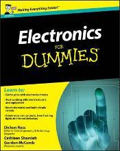 Book: Electronics for Dummies (UK edition)