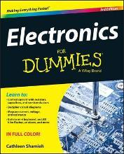 Book: Electronics for Dummies (US edition)