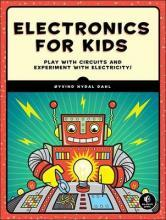 Book: Electronics for Kids