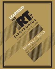 Book: Learning the Art of Electronics