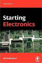 Book: Starting Electronics