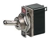 SPST değiştirme anahtarı, fotoğraf © Rapid Electronics